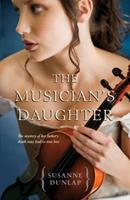 The Musician's Daughter 1599903326 Book Cover