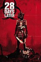 28 Days Later, Vol. 3: Hot Zone 1608865789 Book Cover