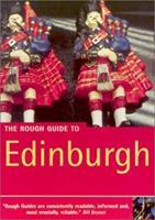 The Rough Guide to Edinburgh 1858288878 Book Cover