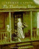 The Thanksgiving Visitor B0041HOZRC Book Cover