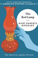 The Red Lamp 0821720171 Book Cover