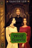 Queen of the Wolves 0142501875 Book Cover
