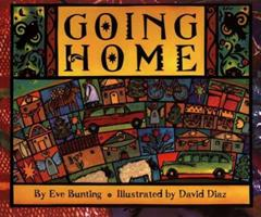 Going Home (Trophy Picture Books) 0064435091 Book Cover