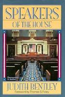 Speaker of the House (Democracy in Action) 0531111563 Book Cover