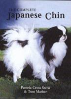 The Complete Japanese Chin 0876051921 Book Cover