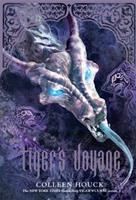 Tiger's Voyage 1402784058 Book Cover