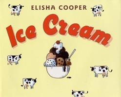 Ice Cream 0060014237 Book Cover