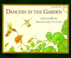 Dancers in the Garden 0871565781 Book Cover
