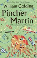 Pincher Martin 057106809X Book Cover