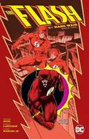 The Flash by Mark Waid: Book One 1401267351 Book Cover