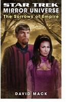 Star Trek: Mirror Universe: The Sorrows of Empire 143915516X Book Cover