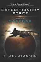 SpecOps 1973181835 Book Cover