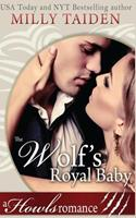 The Werewolf's Baby 154898714X Book Cover
