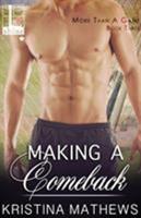 Making a Comeback 1601834624 Book Cover