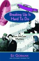 Breaking Up Is Hard To Do (Sam McCain, Book 6) 0373265301 Book Cover