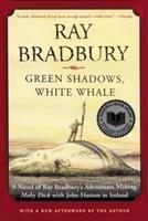 Green Shadows, White Whale 0380789663 Book Cover