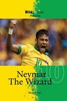 Neymar 1938591194 Book Cover