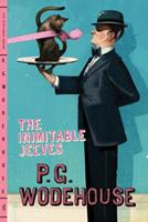 The Inimitable Jeeves 0393339807 Book Cover