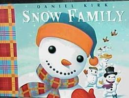 The Snow Family 0786803045 Book Cover