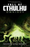 Fall of Cthulhu Omnibus 1608864049 Book Cover