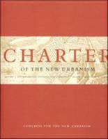 Charter of The New Urbanism 0071355537 Book Cover