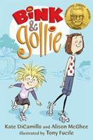 Bink & Gollie 076363266X Book Cover