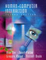 Human-Computer Interaction (2nd Edition) 0132398648 Book Cover