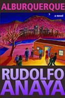 Alburquerque: A Novel 0446365440 Book Cover