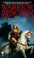 Warrior Princesses 0886777836 Book Cover