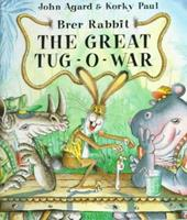 Brer Rabbit: The Great Tug-o-war (Red Fox Picture Books) 0764105132 Book Cover