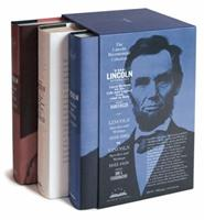 The Lincoln Bicentennial Collection: 3-volume box set 1598530364 Book Cover
