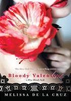 Bloody Valentine 1423134494 Book Cover