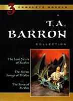 A T. A. Barron Collection 0399237348 Book Cover