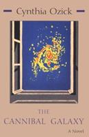 The Cannibal Galaxy 039452943X Book Cover