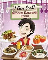 Middle Eastern Food 1599206722 Book Cover