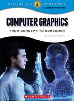 Computer Graphics 0531220087 Book Cover