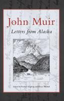 Letters from Alaska 0299139549 Book Cover