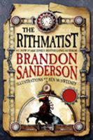 The Rithmatist 0765320320 Book Cover