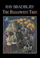 The Halloween Tree 0394824091 Book Cover