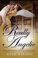 Really Angelic 0980610524 Book Cover