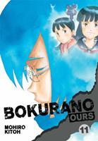 Bokurano: Ours, Vol. 11 1421565323 Book Cover