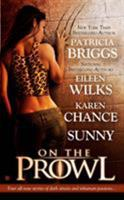 On the Prowl 0425216594 Book Cover