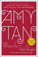 Where the Past Begins: A Writer's Memoir 0062319299 Book Cover