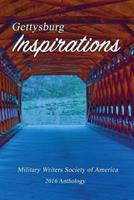 Gettysburg Inspirations 1943267340 Book Cover
