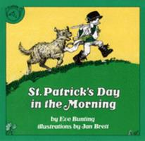 St. Patrick's Day in the Morning 0899191622 Book Cover