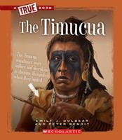 The Timucua 0531207676 Book Cover