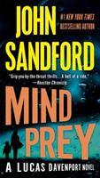Mind Prey 0399140093 Book Cover