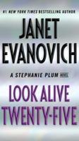 Look Alive Twenty-Five: A Stephanie Plum Novel 0399179240 Book Cover