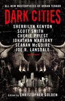 Dark Cities 1785652664 Book Cover