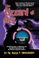 The Lizzard of Ozz 1479701211 Book Cover